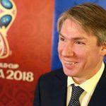 Сорокин допустил выдвижение своей кандидатуры в совет ФИФА