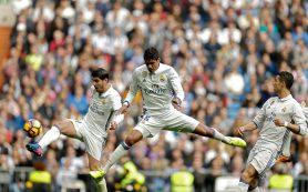 В ответных матчах 1/8 финала Лиги чемпионов «Реал» отправляется в Неаполь, а «Бавария» — в Лондон