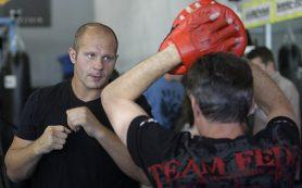 Объявлена дата следующего боя Федора Емельяненко