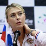 WTA подтвердила право Шараповой стартовать в Штутгарте