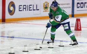 Кирилл Капризов назван самым перспективным хоккеистом мира