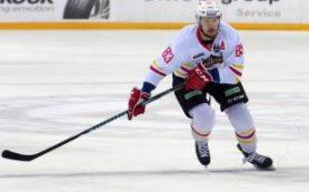 «Куньлунь» одержал первую победу в плей-офф КХЛ
