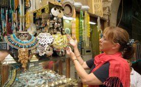 Шоппинг в Хургаде, Египет