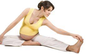 Спорт и беременность: за и против