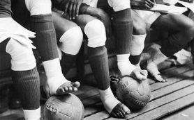 Какой запрет ввела ФИФА, увидев игру индийцев на Олимпиаде-1948?