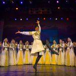 Лезгинка – танец для настоящих мужчин