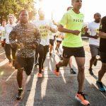 Полезен ли бег в действительности?