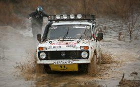 На Ставрополье стартует международная гонка внедорожников