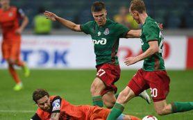 Футболист «Урала» объяснил причины драки в финале Кубка России