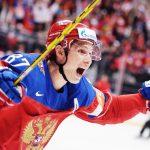 Форвард СКА Шипачев продолжит карьеру в новом клубе НХЛ
