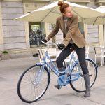 Полезные советы тем, кто выбирает городской велосипед