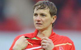 Роман Павлюченко продолжит карьеру в московском клубе