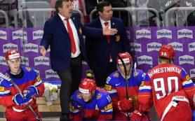 Тренер сборной США признал Россию одной из сильнейших команд на ЧМ по хоккею