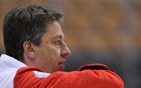 Тренер сборной России по хоккею объяснил поражение от канадцев на ЧМ