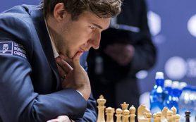 Гроссмейстер Карякин посоветовал политикам заниматься шахматами