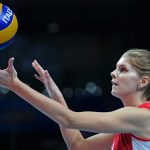 Российские волейболистки пробились на чемпионат мира-2018