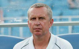 Белорусский специалист Леонид Кучук назначен главным тренером ФК «Ростов»