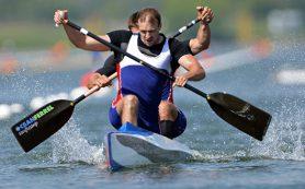 Чемпионат России по гребле на байдарках и каноэ пройдет Москве