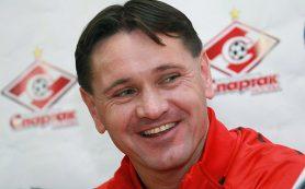 Главным тренером ФК «Енисей» стал Дмитрий Аленичев