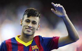 Неймар признан самым дорогим футболистом мира