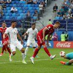Мутко сравнил игру сборной России на Кубке конфедераций со сдачей ЕГЭ