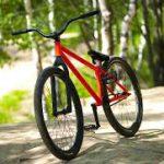 Не будь ватником — пересядь на велосипед