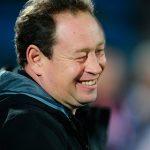 Слуцкий назначен главным тренером английского «Халл Сити»