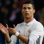 Капитан сборной Португалии Криштиану Роналду - главная звезда Кубка конфедераций