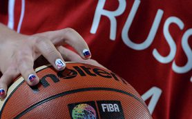 Женская сборная РФ по баскетболу 3×3 во второй раз в истории выиграла ЧЕ