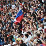 """""""Мы вернемся"""": болельщики рассказали о впечатлениях от Кубка конфедераций"""