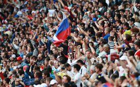 «Мы вернемся»: болельщики рассказали о впечатлениях от Кубка конфедераций
