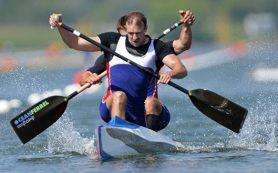 Российские каноисты Штыль и Коваленко победили на ЧЕ на дистанции 200 м