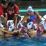 Прорыв России в водном поло: у женщин бронза, мужчины в восьмерке лучших
