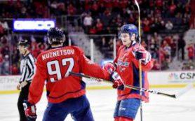 Кузнецов подписал с клубом НХЛ «Вашингтон» новый контракт
