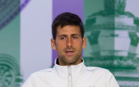 Джокович пропустит US Open