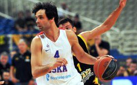 Бывший защитник БК ЦСКА Теодосич подписал контракт с клубом НБА