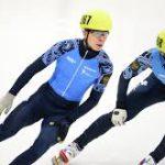 Определен состав сборной России по шорт-треку для подготовки к Олимпийским играм-2018