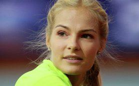 Дарья Клишина: обиды на «лавину ненависти» не осталось