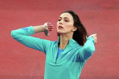 Главная звезда сборной РФ Ласицкене уверенно стартовала на ЧМ