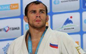 Российский дзюдоист Михаил Пуляев завоевал серебро ЧМ в весе до 66 кг