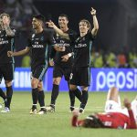 """Реал"" выиграл четвертый Суперкубок УЕФА"