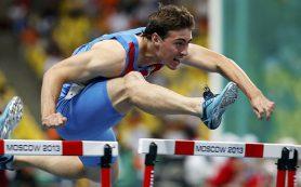 Сергей Шубенков выиграл «серебро» на чемпионате мира по легкой атлетике