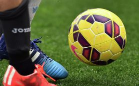 «Урал» и «Зенит» сыграли вничью в матче молодежного первенства России по футболу