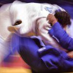 Японка Ай Сисиме победила на чемпионате мира по дзюдо в Будапеште в весе до 52 кг