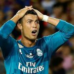Роналду дисквалифицирован на пять матчей
