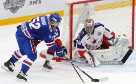 Питерские армейцы выиграли первый трофей сезона — Кубок Открытия