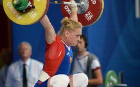 Российская тяжелоатлетка Сливенко должна получить золото ОИ-2008 после решения CAS