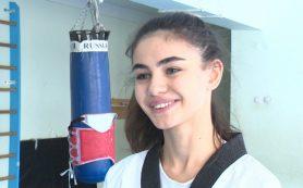Российская тхэквондистка Челохсаева выиграла бронзовую медаль Универсиады в Тайбэе