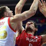 Надеяться, что сербы вновь недооценят россиян на Евробаскете, не приходится - тренер