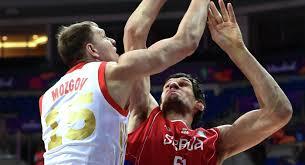 Надеяться, что сербы вновь недооценят россиян на Евробаскете, не приходится — тренер